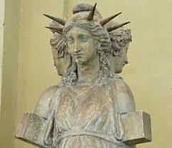 statua wolności okult